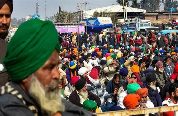 farmer s chakka jam see the situation in whole punjab
