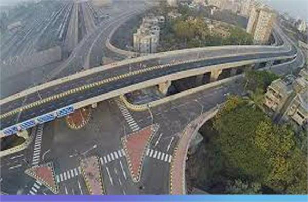 fear among shopkeepers for expressway in samba