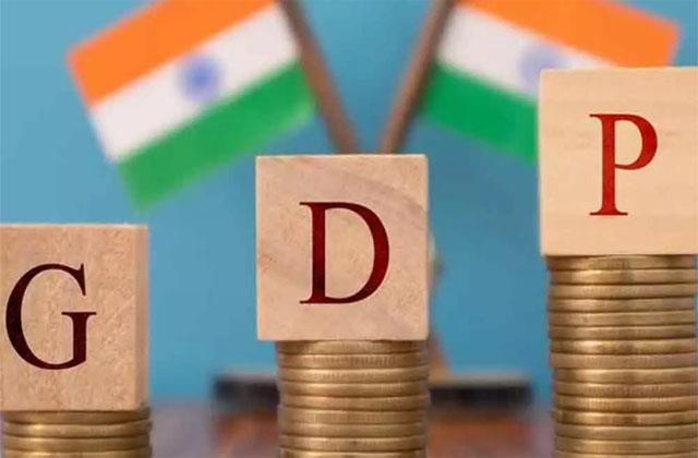 gdp to remain positive at 1 3 in december quarter report