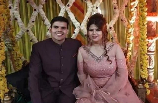 anil husband of congress leader pankhuri pathak resigned from sp