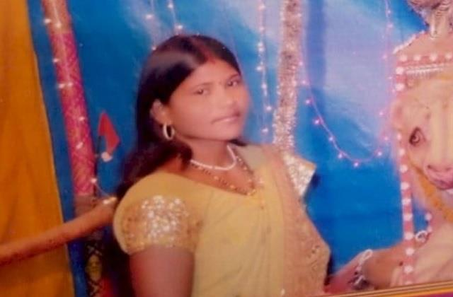 what kind of god wife was being disturbed in an illicit relationship