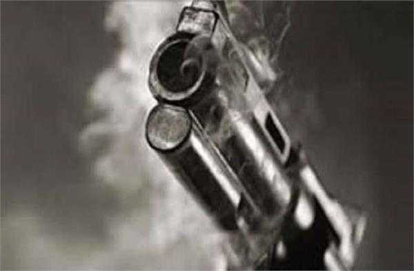 bullets fired in amritsar youth killed