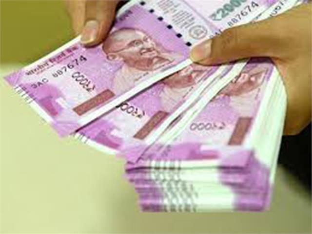 11 lakh 85 thousand rupees in the name of giving dealership