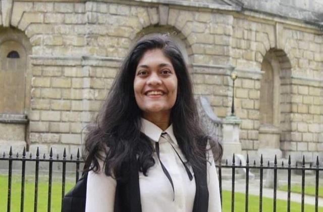 karnataka student created history abroad