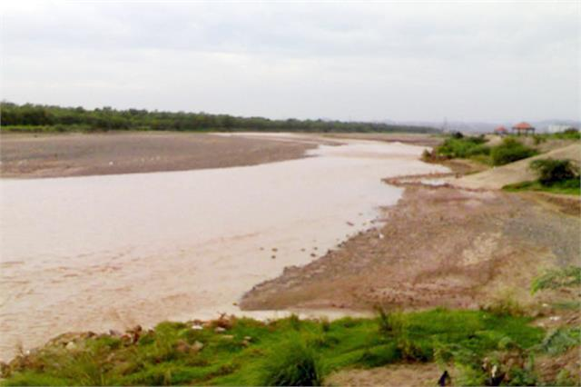 encroachments will be removed from rivers