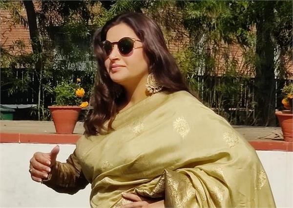 sonali phogat to enter punjabi film industry narrates her story