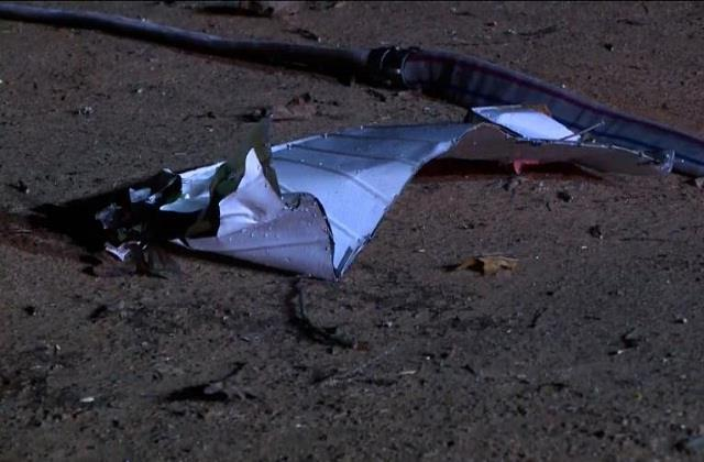 single engine plane crashes in georgia 3 people dead