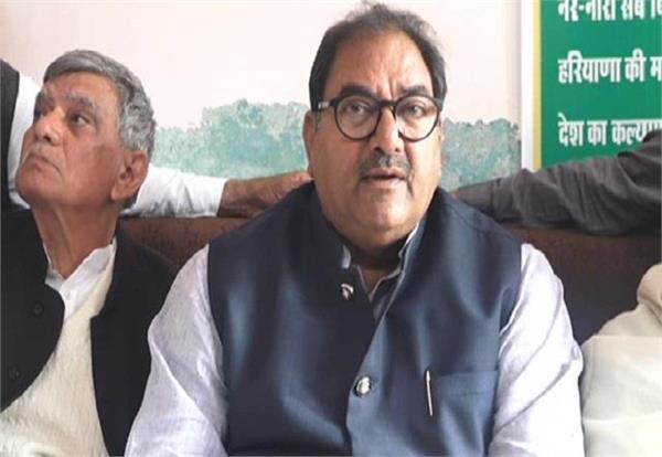 prime minister predicament regarding the farmer movement