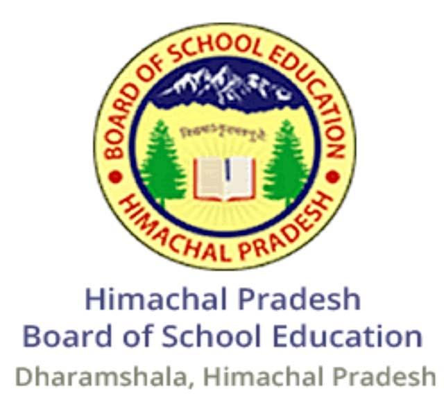 final datesheet of 10th and 12th grade exams released