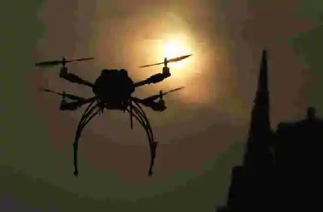 paddy will take pictures of wheat crop through drones ministry of agriculture