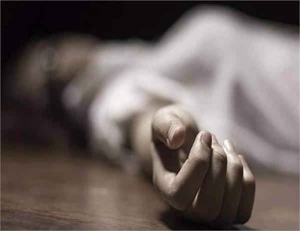 suicide committed by killing wife and three young children