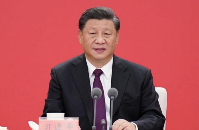 china wins full victory in the fight against poverty xi jinping