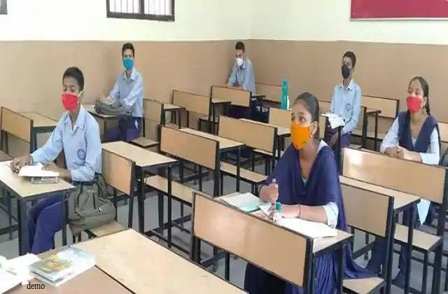 students in delhi s govt schools will not have to appear till the eighth exam