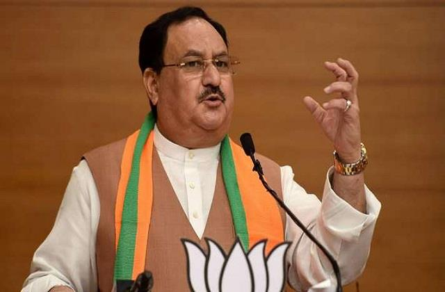rajasthan bjp core committee meeting nadda will come to jaipur on march 2