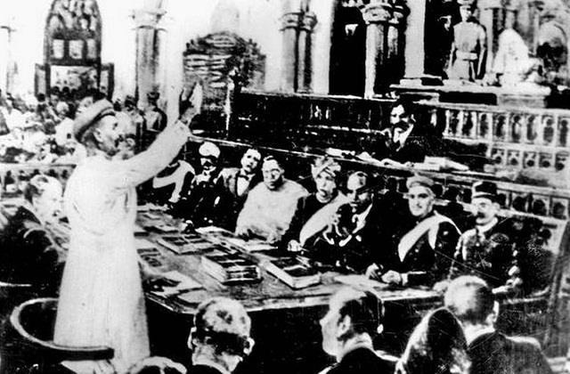 treason law has no place in modern democracy