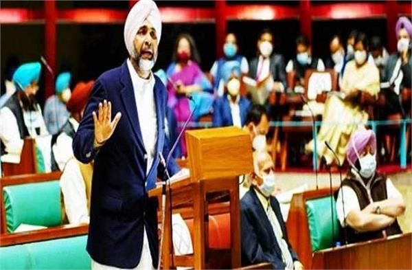 punjab s budget is directionless