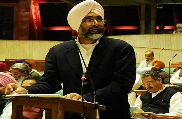 punjab s budget is progressive but reform is also necessary