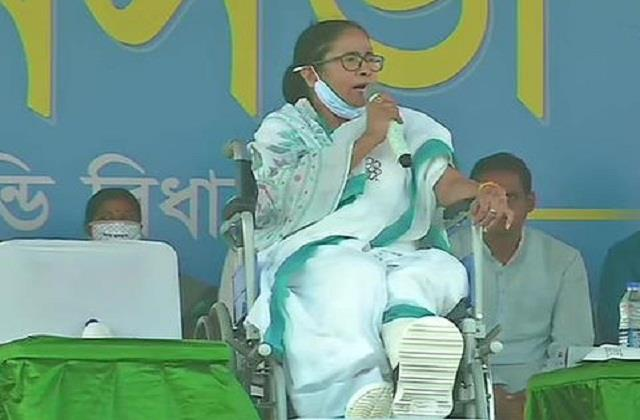mamta has been growing in struggle