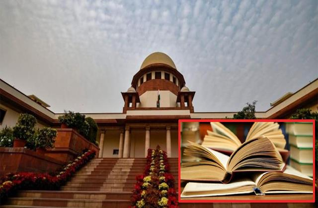 supreme court asked how long will the reservation be