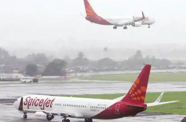 these 3 flights of spice jet from adampur airport start tomorrow