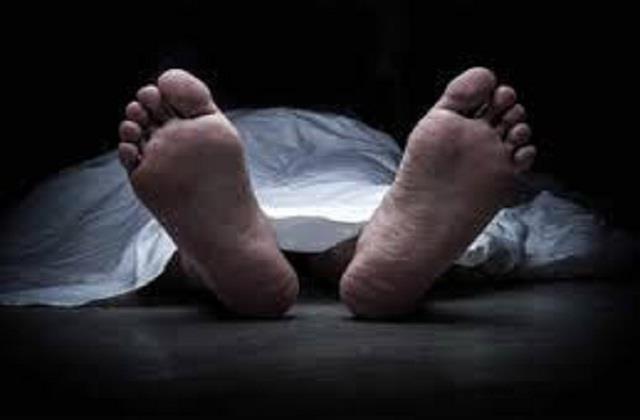 youth killed on kheerganga track died