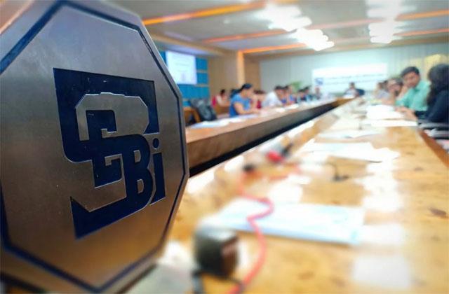 sebi orders to return rs 4 73 crore to 7 companies