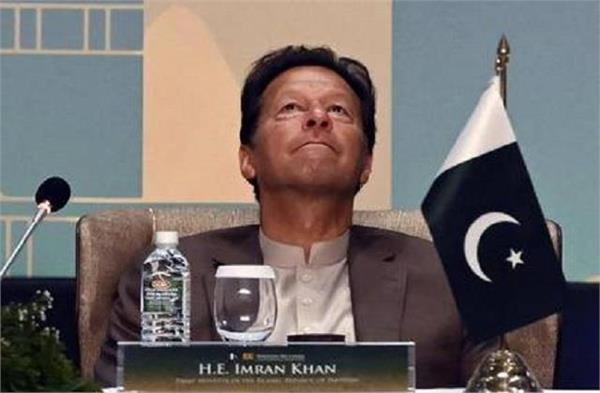 pakistan pm imran khan will face confidence vote on saturday