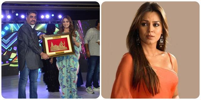 five employees of five star hotel corona positive actress mahima chaudhary