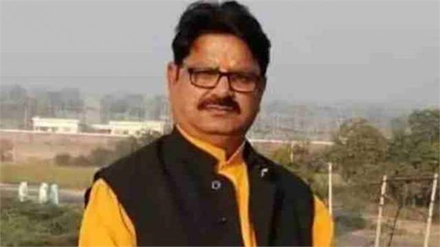 bjp mla makes vulgar comments on women video goes viral