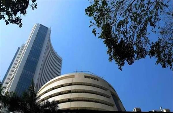 bse closed above 51900 and the nifty closed above 15 550