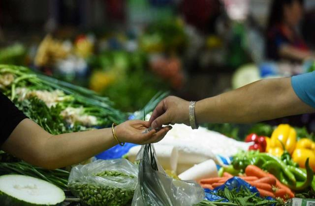wholesale inflation rose to a 27 month high of 4 17 in february