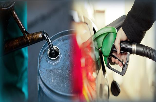 opec s decision fueled the fire in crude oil prices