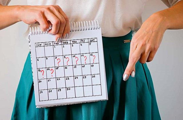 क्या Irregular Periods से कंसीव करने में आती है दिक्कत? जानिए कैसे करें इलाज