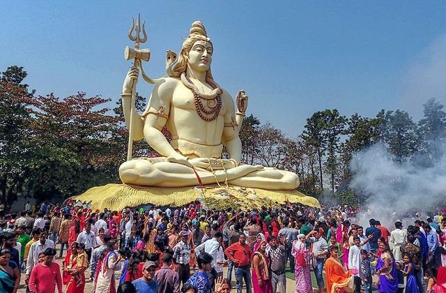 11 मार्च को होगी महाशिवरात्रि, जानिए इस माह के प्रमुख व्रत व त्योहारों की लिस्ट