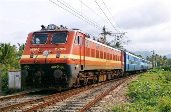 train cancelled due to corona virus