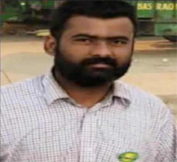 farmers returning from dharna two brothers fall victim to tragic accident