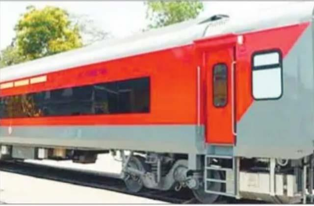 railways started ac 3 tier economy class coach