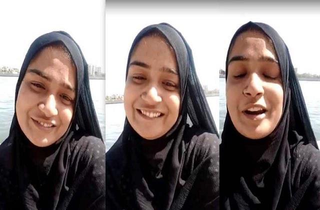 पति ने कहा मुझे मौत की वीडियो बनाकर भेज देना, महिला ने हंसते-हंसते लगा दी नदी में छलांग