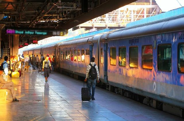 indian railways increased fare for these trains with platform tickets