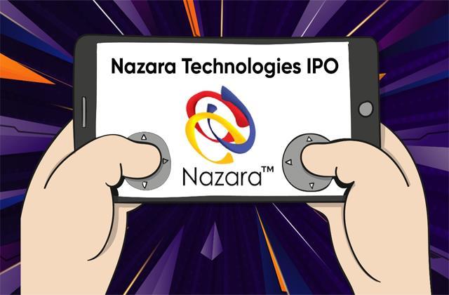 najara technologies shares listed at around 81 premium