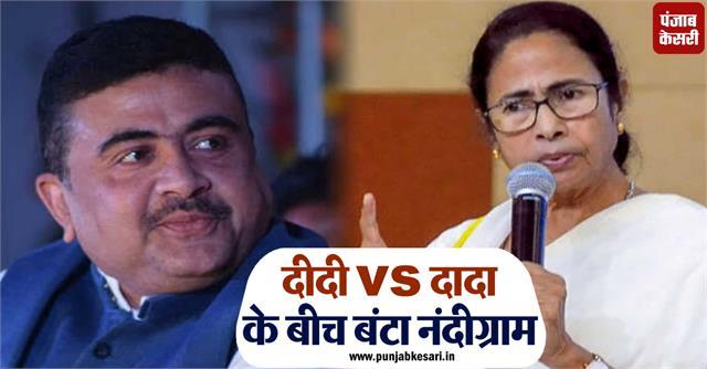 national news punjab kesari vidhan sabha election 2021 west bengal