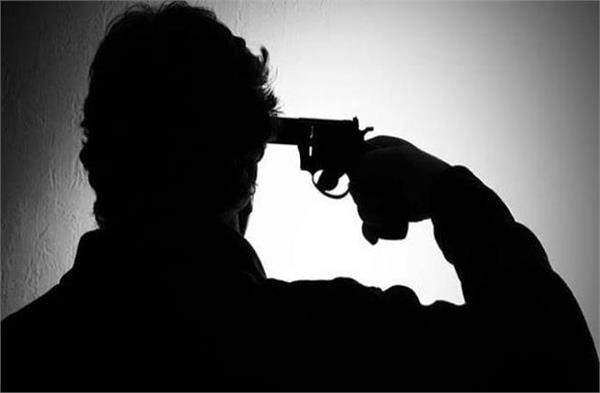 solider commits suicide in rajouri