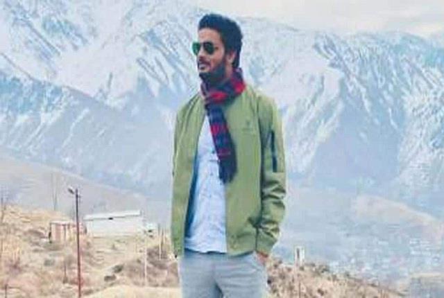 bjp mp kaushal kishore s son ayush released video