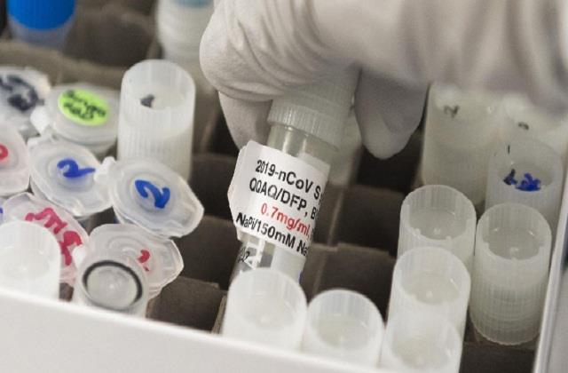 national news punjab kesari maharashtra thane corona virus vaccination