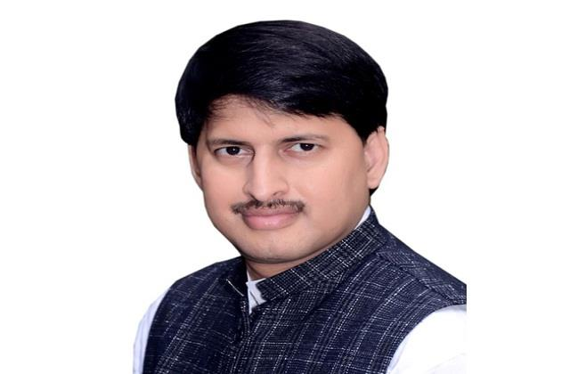 congress appointed lalan kumar as supervisor of raiganj assembly constituency