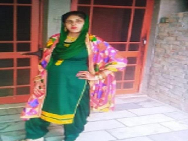 dowry case married women commit suicide