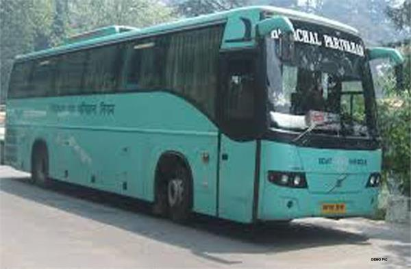ac volvo buses will get 10 percent discount on fares by 31 march