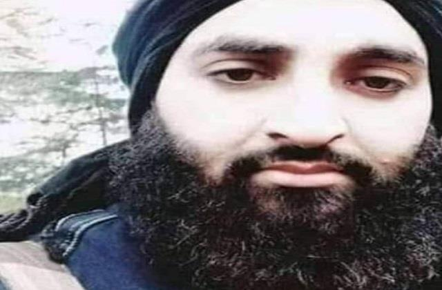 jem commander sajjad afghani killed in shopian encounter