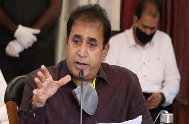 retired high court judge to investigate allegations on anil deshmukh