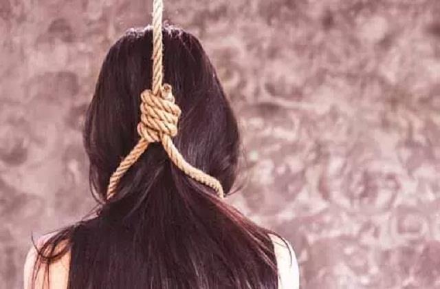 rape victim s minor girl commits suicide mentally disturbed